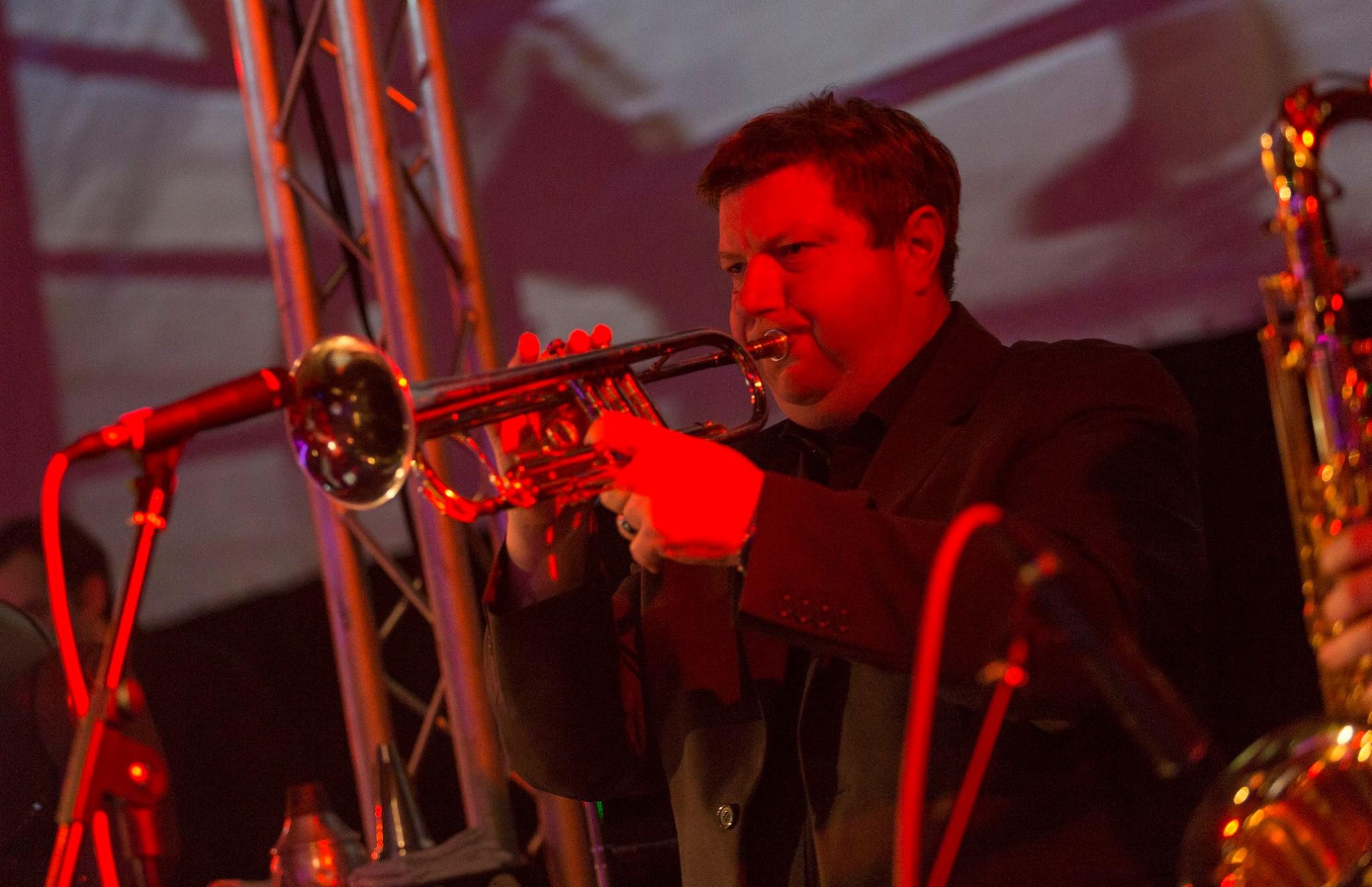 Roddy Trumpet Pic